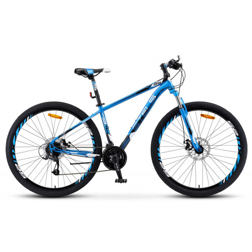 Велосипед Stels Navigator 910 MD 29 V010 (2021)