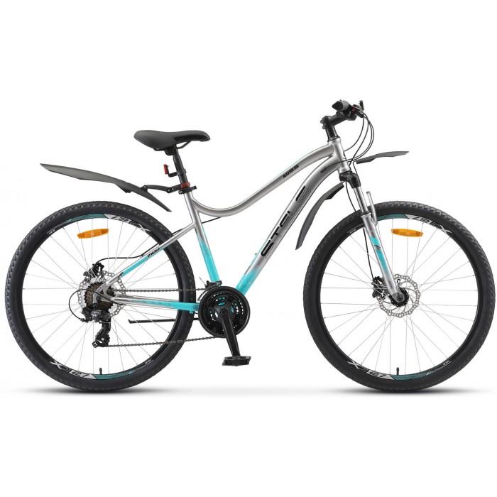 Велосипед Stels Miss 7100 D 27.5 V010 (2021)