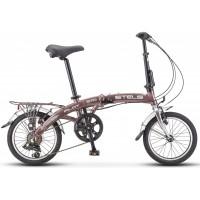 Велосипед Stels Pilot 370 16 V010 (2021)