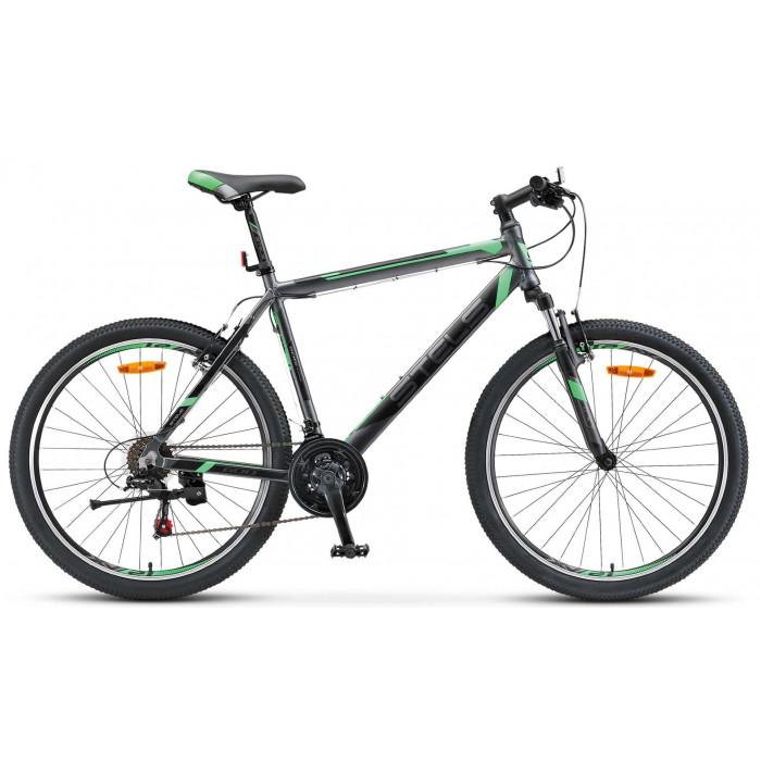Велосипед Stels Navigator 600 V 26 V020 (2020)