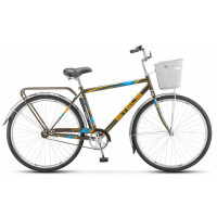 Велосипед Stels Navigator 300 Gent 28 Z010 (2021)