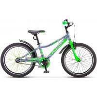 Велосипед Stels Pilot 210 20 Z010 (2021)