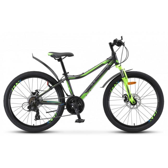 Велосипед Stels Navigator 450 MD 24 V020 (2021)