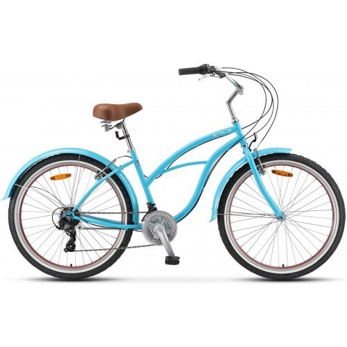 Велосипед Stels Navigator 150 Lady 26 21-sp V010 (2021)