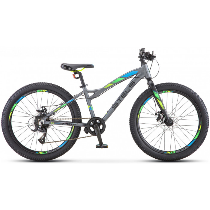Велосипед Stels Adrenalin MD 24 V010 (2021)
