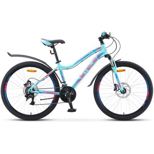 Велосипед Stels Miss 5000 D 26 V010 (2021)
