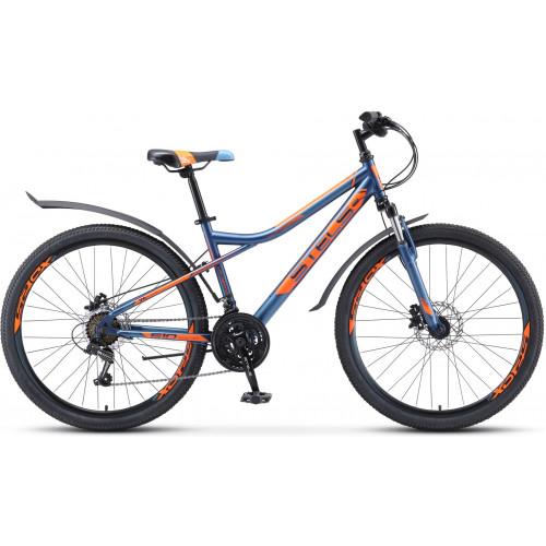 Велосипед Stels Navigator 510 D 26 V010 (2021)