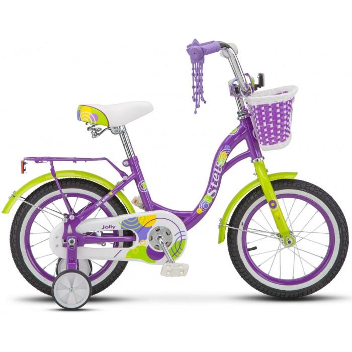 Детский велосипед Stels Jolly 14 V010 (2021)