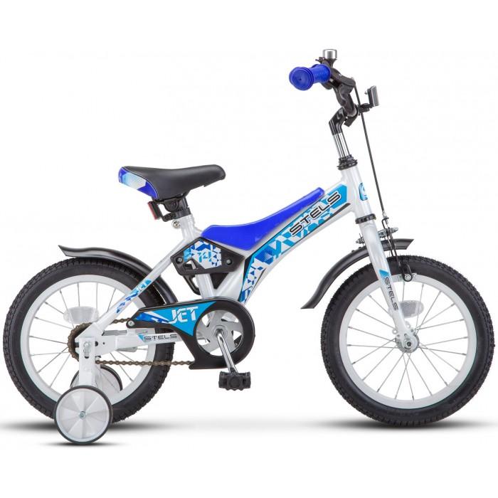 Детский велосипед Stels Jet 14 Z010 (2021)