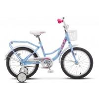 Детский велосипед Stels Flyte Lady 14 Z011 (2021)