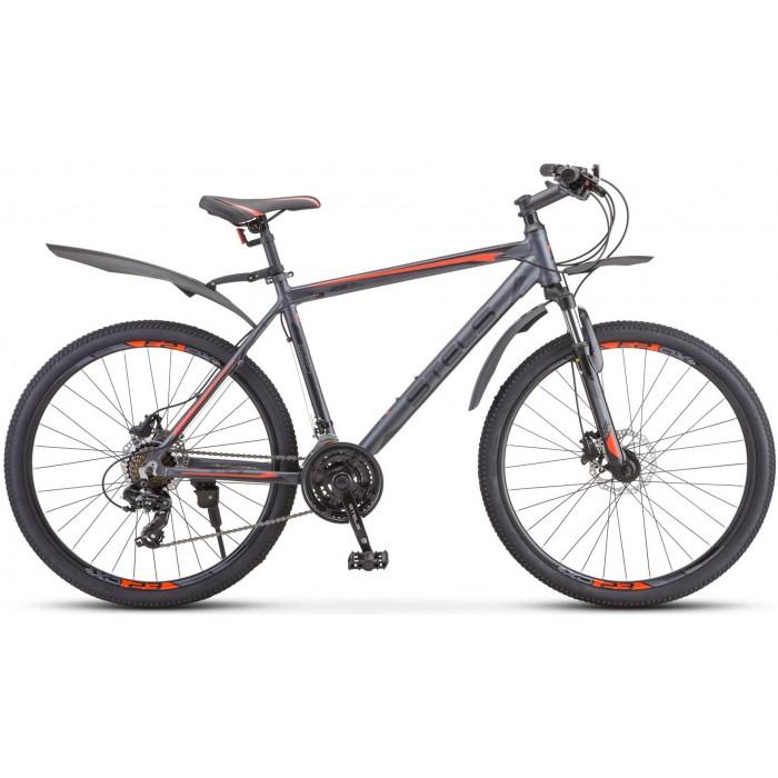 Велосипед Stels Navigator 620 D 26 V010 (2021)