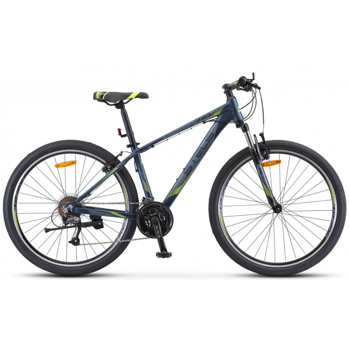 Велосипед Stels Navigator 710 V 27.5 V010 (2021)