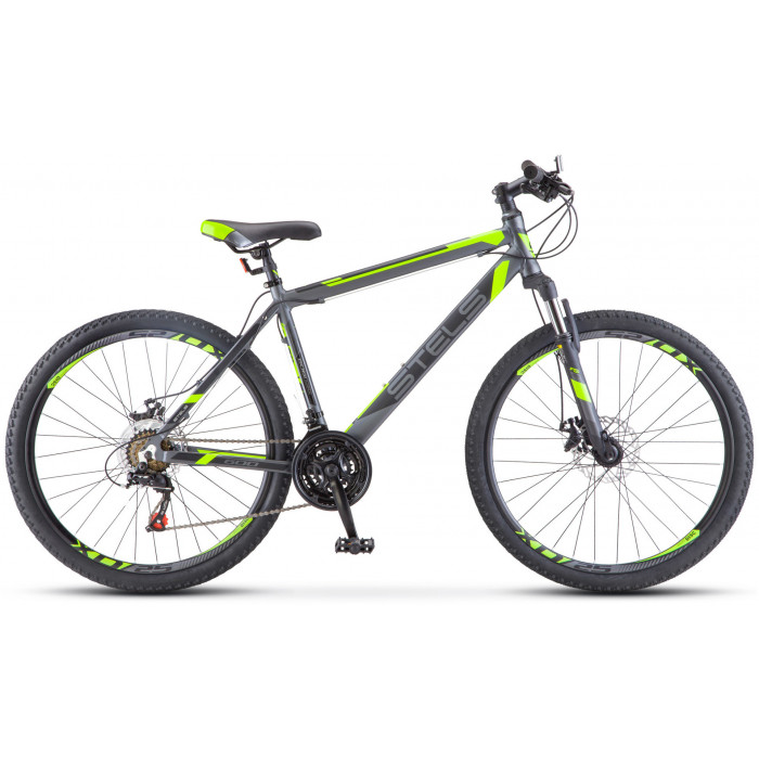 Велосипед Stels Navigator 600 MD 26 V020 (2020)