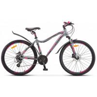Велосипед Stels Miss 6100 D 26 V010 (2021)