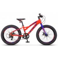 Велосипед Stels Adrenalin MD 20 V010 (2021)