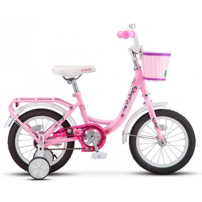 Детский велосипед Stels Flyte Lady 16 Z011 (2020)