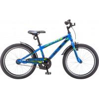 Велосипед Stels Pilot 200 Gent 20 Z010 (2020)
