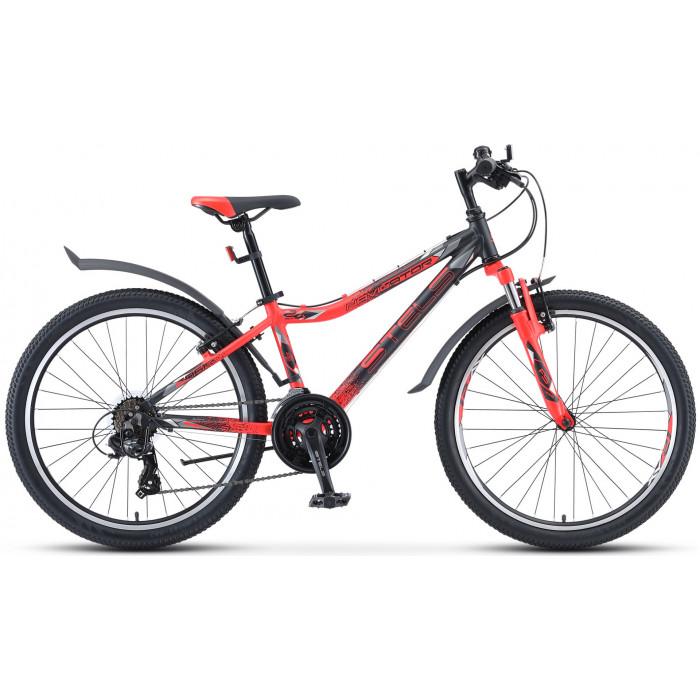 Велосипед Stels Navigator 450 V 24 V030 (2021)