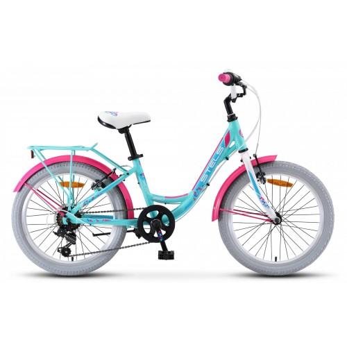 Велосипед Stels Pilot 260 Lady 20 V010 (2021)