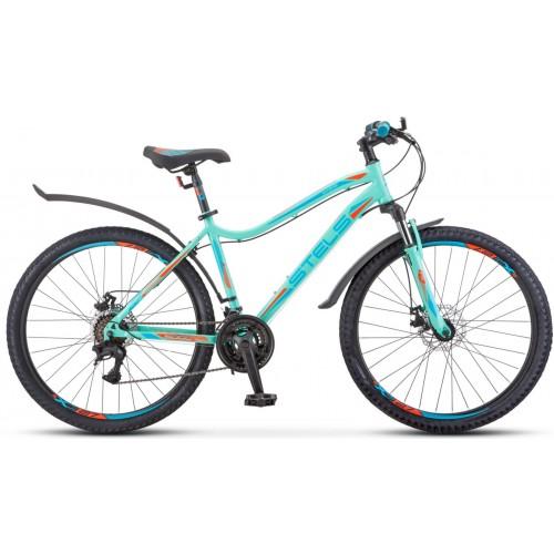 Велосипед Stels Miss 5000 MD 26 V011 (2021)