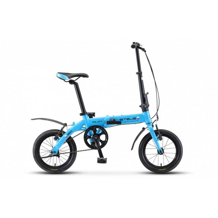 Велосипед Stels Pilot 360 14 V010 (2021)