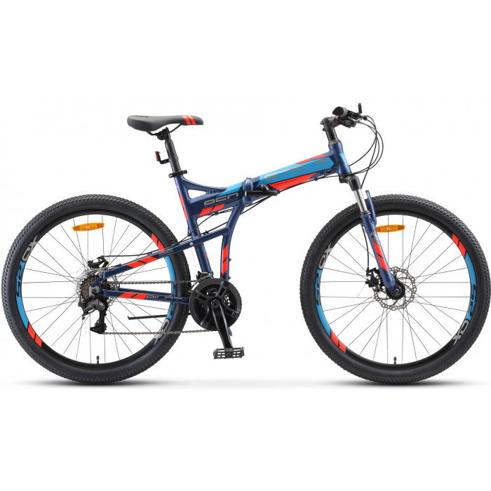 Велосипед Stels Pilot 950 MD 26 V011 (2021)