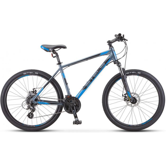 Велосипед Stels Navigator 630 MD 26 K010 (2021)
