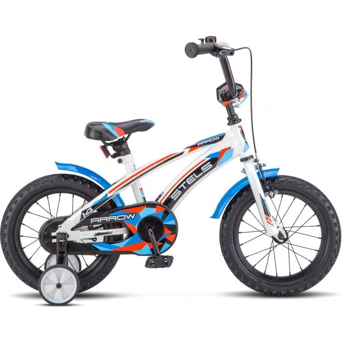 Детский велосипед Stels Arrow 14 V020 (2020)
