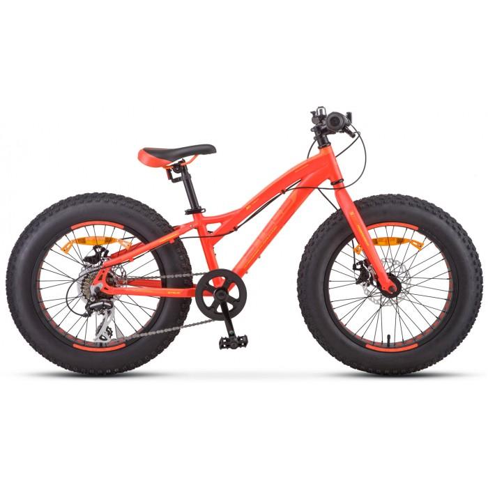 Велосипед Stels Aggressor MD 20 V010 (2021)