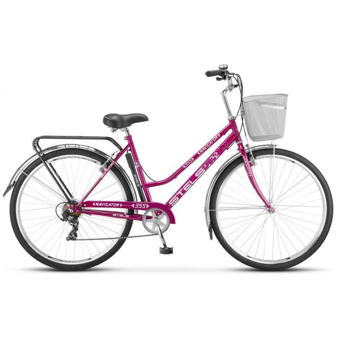 Велосипед Stels Navigator 355 Lady 28 Z010 (2020)