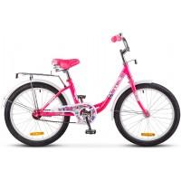 Велосипед Stels Pilot 200 Lady 20 Z010 (2020)