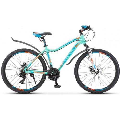 Велосипед Stels Miss 6000 MD 26 V010 (2021)