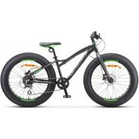 Велосипед Stels Aggressor D 24 V010 (2021)