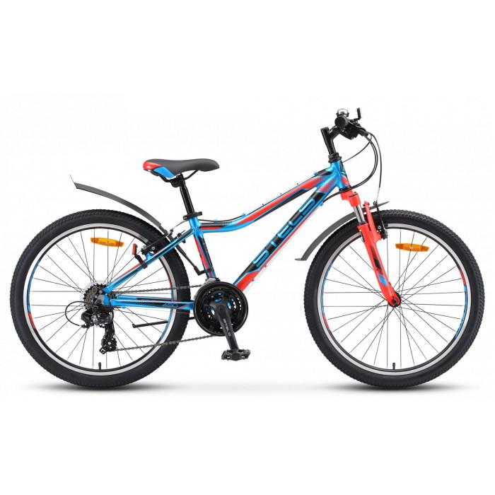 Велосипед Stels Navigator 450 V 24 V010 (2021)