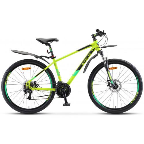 Велосипед Stels Navigator 645 MD 26 V010 (2021)