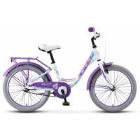 Велосипед Stels Pilot 250 Lady 20 V010 (2021)