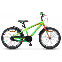 Велосипед Stels Pilot 250 Gent 20 V010 (2021)