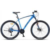 Велосипед Stels Navigator 760 D 27.5 V010 (2021)