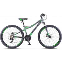 Велосипед Stels Navigator 610 MD 26 V040 (2021)