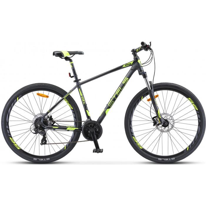 Велосипед Stels Navigator 930 D 29 V010 (2021)