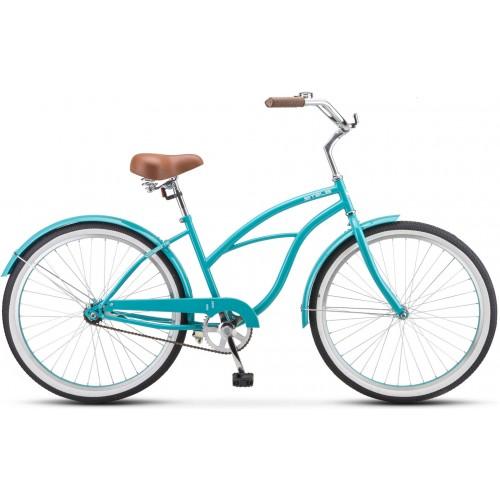 Велосипед Stels Navigator 110 Lady 26 1-sp V010 (2021)