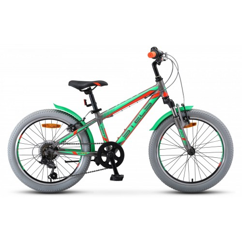 Велосипед Stels Pilot 260 Gent 20 V010 (2021)