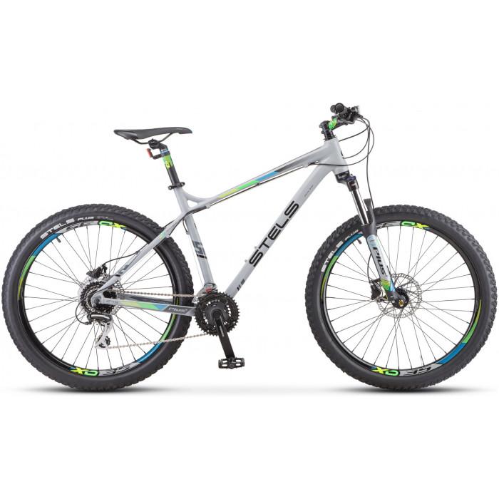 Велосипед Stels Adrenalin D 27.5 V010 (2021)