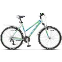 """Велосипед Stels Miss 6500 V 26"""" (2018) купить в Минске"""