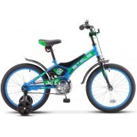 Детский велосипед Stels Jet 16 Z010 (2021)