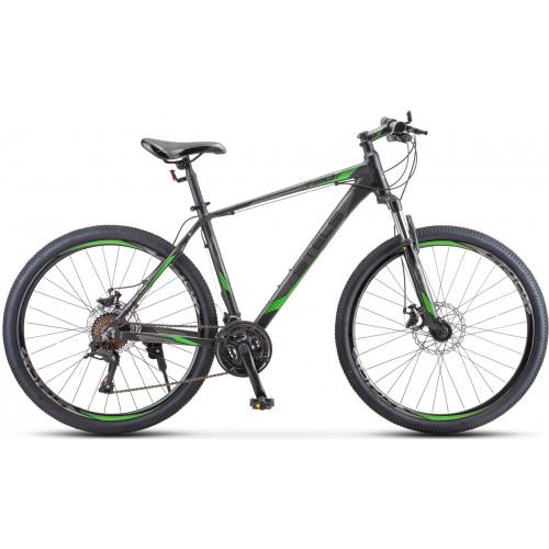 Велосипед Stels Navigator 720 MD 27.5 V010 (2021)