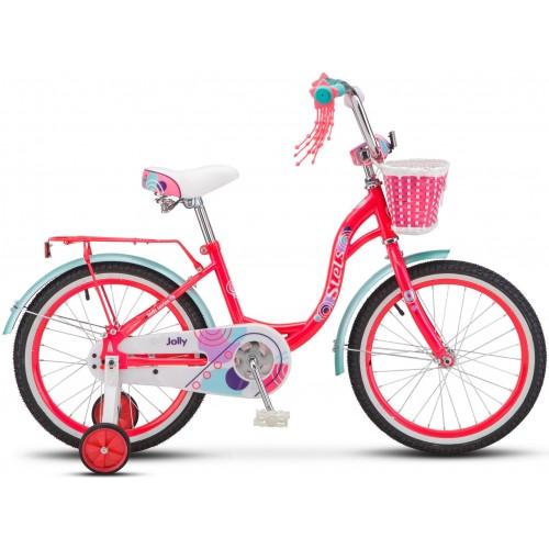 Детский велосипед Stels Jolly 18 V010 (2021)