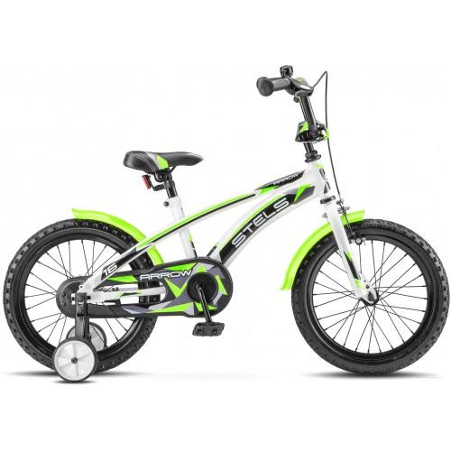 Детский велосипед Stels Arrow 16 V020 (2021)