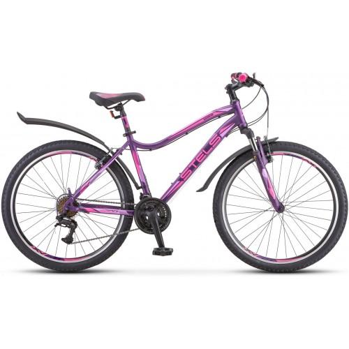 Велосипед Stels Miss 5000 V 26 V041 (2021)