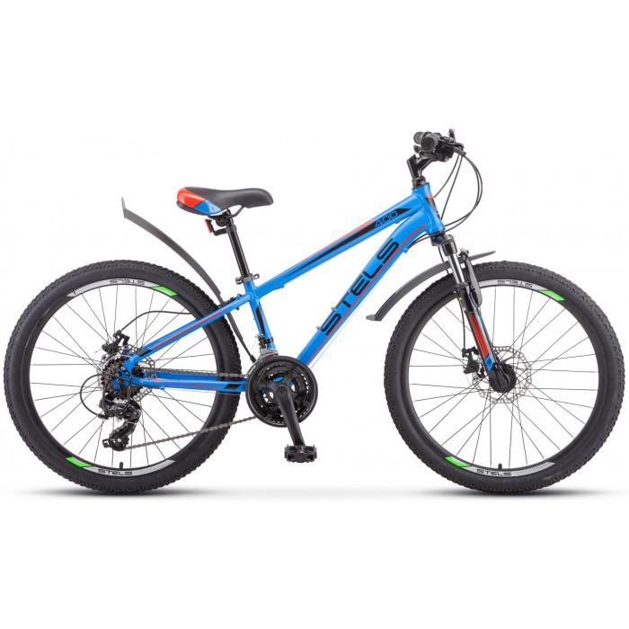 Велосипед Stels Navigator 400 MD 24 F010 (2021)